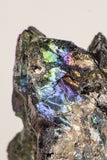 09115 - Top Beautiful 2.99 Inch Chalcopyrite Crystals - South Morocco