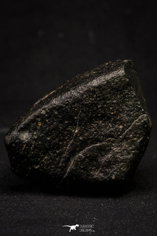 20999-59 - NWA Possible Achondrite Meteorite Porphyritic Basalt. In study. 192 g