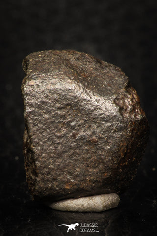 05278 - Partial NWA L-H Type Unclassified Ordinary Chondrite Meteorite 8.9g