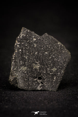 21000-27 - NWA Possible Achondrite Meteorite Basaltic Composition. In study. 29 g