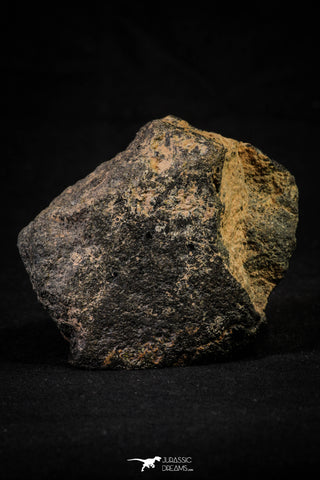 21002-63 - NWA Possible Achondrite Meteorite Porphyritic Basalt. In study. 244.1 g