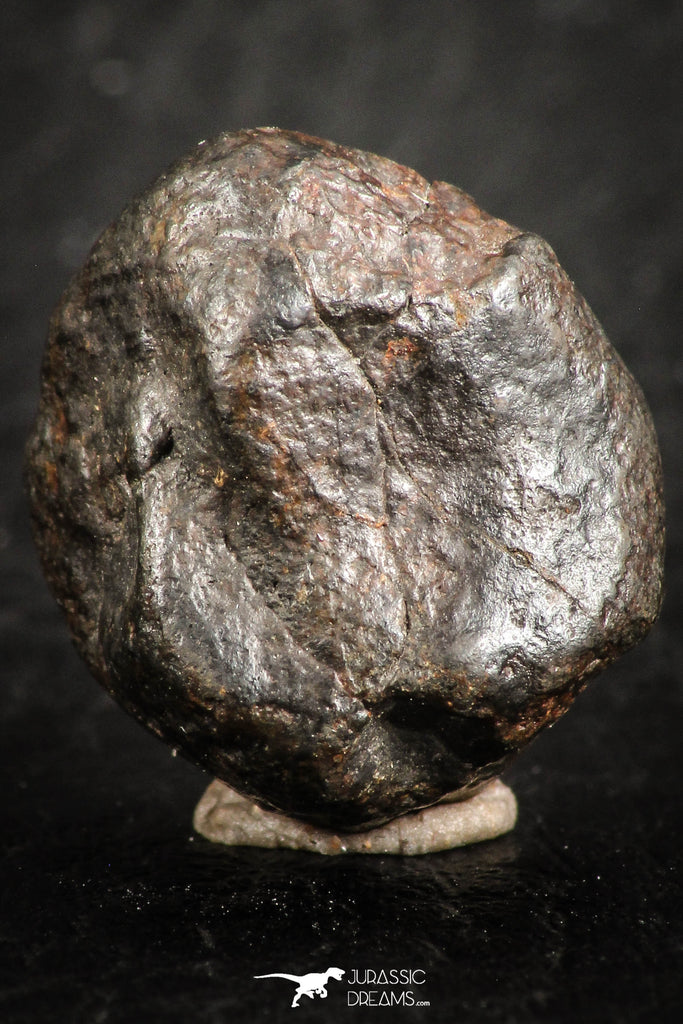 07121 - Fully Complete NWA L-H Type Unclassified Ordinary Chondrite Meteorite 5.8g