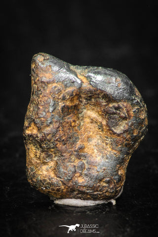 05387 - Agoudal Imilchil Iron IIAB Meteorite 2.6g Collector Grade