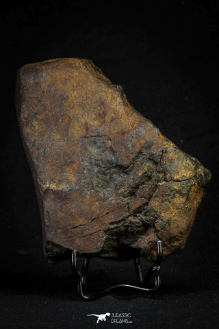 21452 - Partial NWA L-H Type Unclassified Ordinary Chondrite Meteorite 919.7g