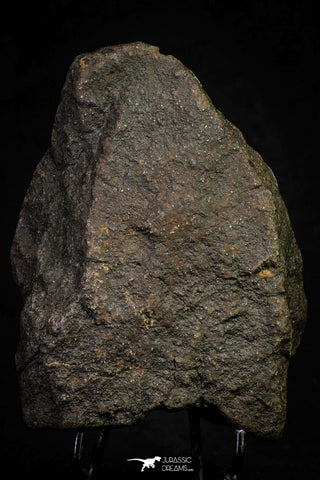 21454 - Almost Complete NWA Unclassified Ordinary Chondrite Meteorite 912.6g