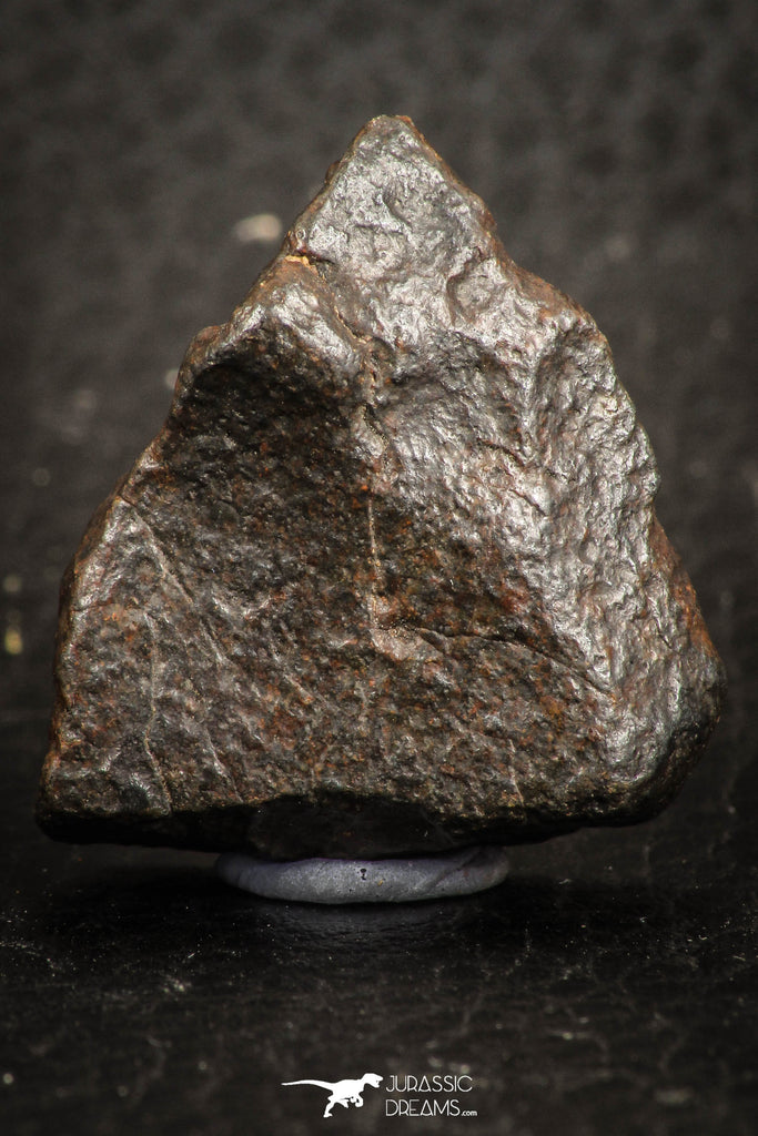 07518 - Partial NWA L-H Type Unclassified Ordinary Chondrite Meteorite 11.0g