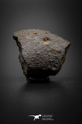 08058 - Unclassified NWA  28.1g Chondrite Partial Meteorite