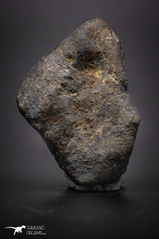04413 - Unclassified NWA 17 g Chondrite L-H Type Meteorite Sahara Fall