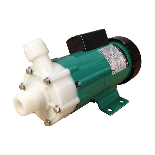 MD-40RXT - 1340 GPH Water Pump - Iwaki Japanese