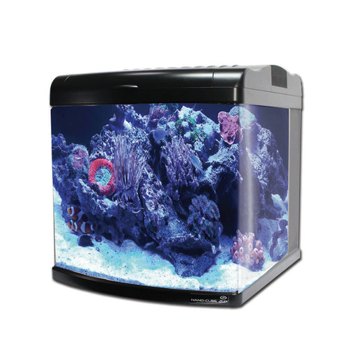 JBJ 24G NanoCube LED Aquarium - Black MT-508L