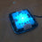 AquaRay Mini-LED 500HD Aquarium Lighting Tile (Unpackaged) Moonlight