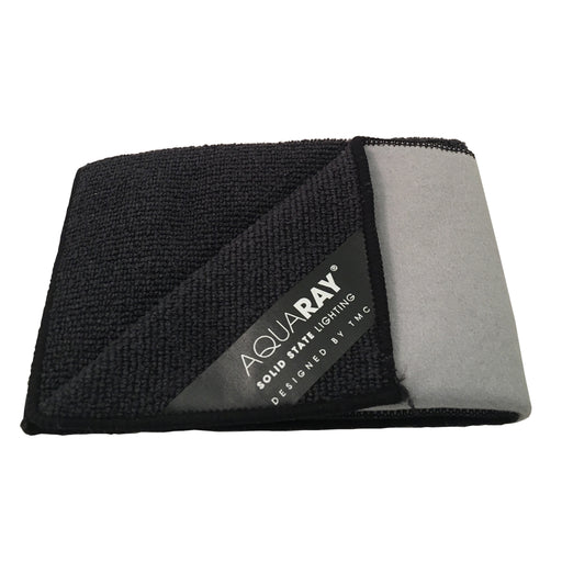 AquaRay Cleaning Cloth (MicroFibre and Leatherette)