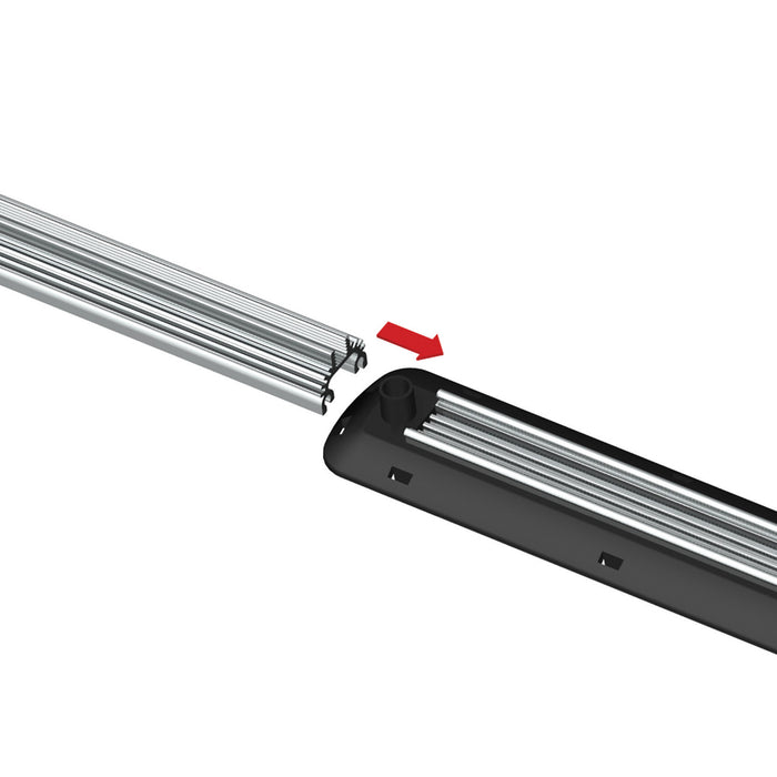 AquaRay Mounting Rail