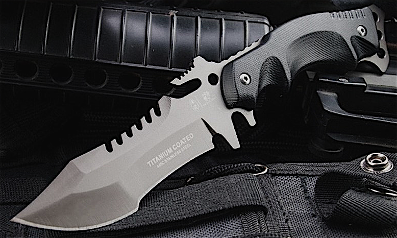 Huge Sale On Survival Knives!