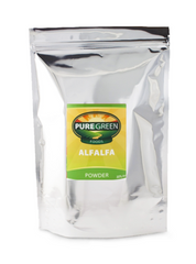 <strong>BEST VALUE <br> 100% ORGANIC ALFALFA POWDER 2.2 Lbs (1kg) </strong>