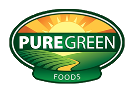 Pure Green Foods