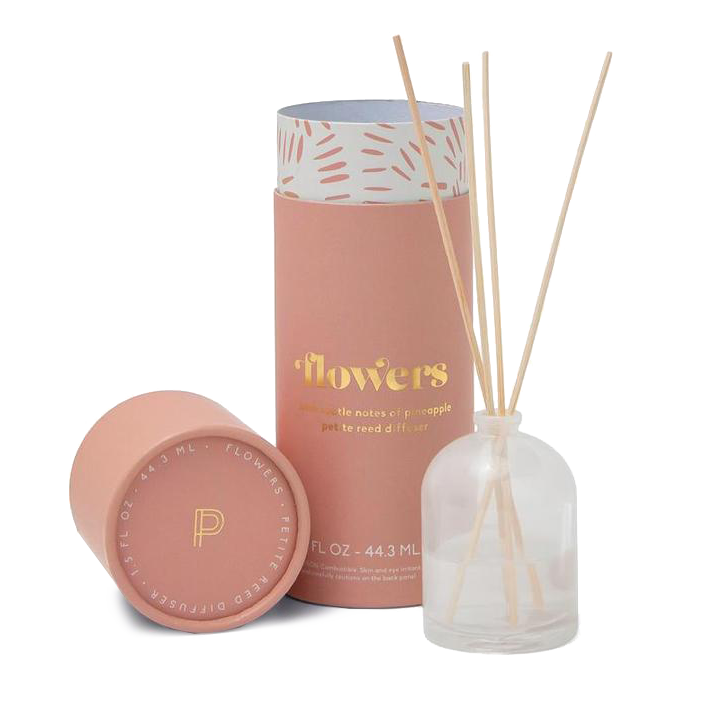 Petit Flower Oil Reed Diffuser