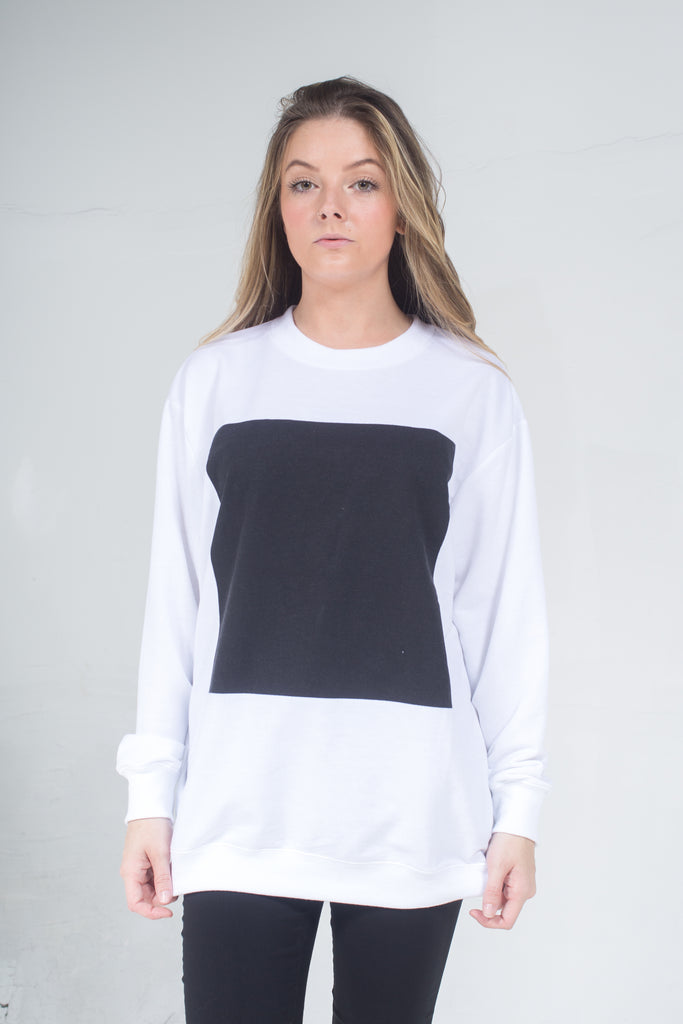 Saint Sweater LA-001
