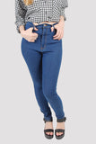 Blondie C High Waisted  Skinny Jeans