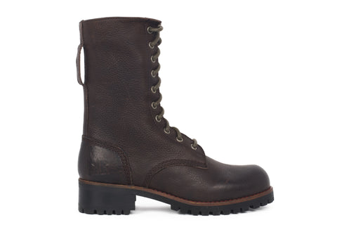 Blake - Dark Brown - KLR Footwear Boots