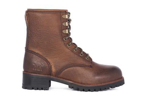 Hails - Brown - KLR Footwear Boots