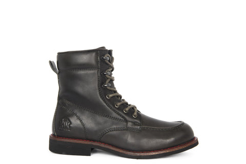 Ryan - Grey - KLR Footwear Boots