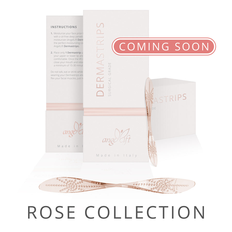 Rose Collection COMING SOON