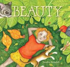 Book - Beauty - Sandra Kendall