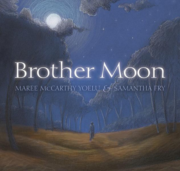 Book - Brother Moon