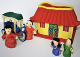 Multicultural Family Villages - Chinese Family