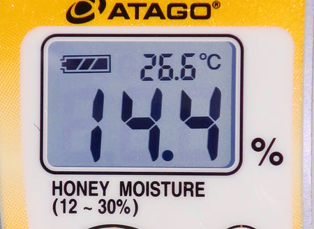 Why is the Moisture Content of Honey So Important?