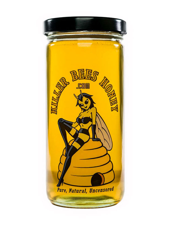 2020 Carolina Clover Honey - No Gun