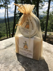Killer Beeswax Salve & Soap Set