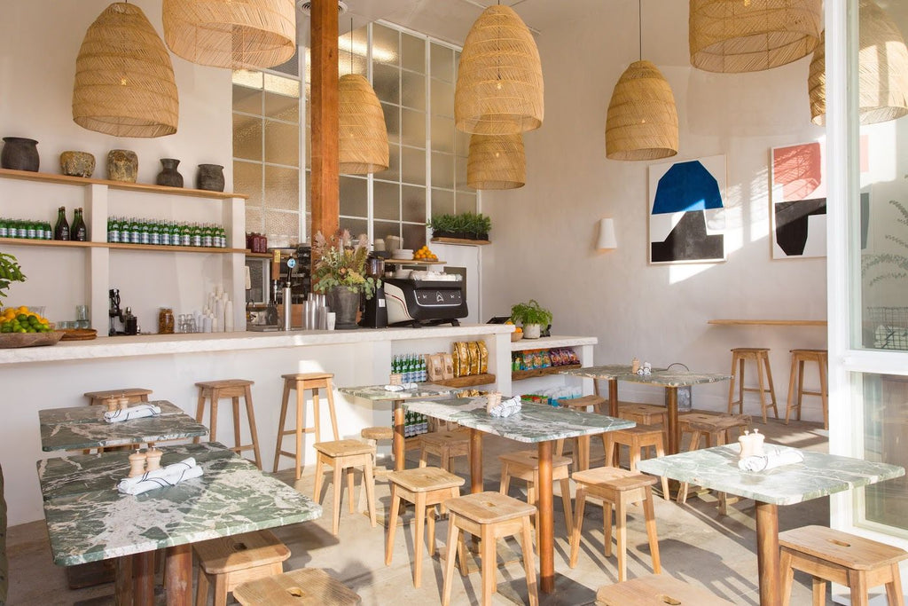 Get The Look: The West Sides Most Instagrammable Cafe