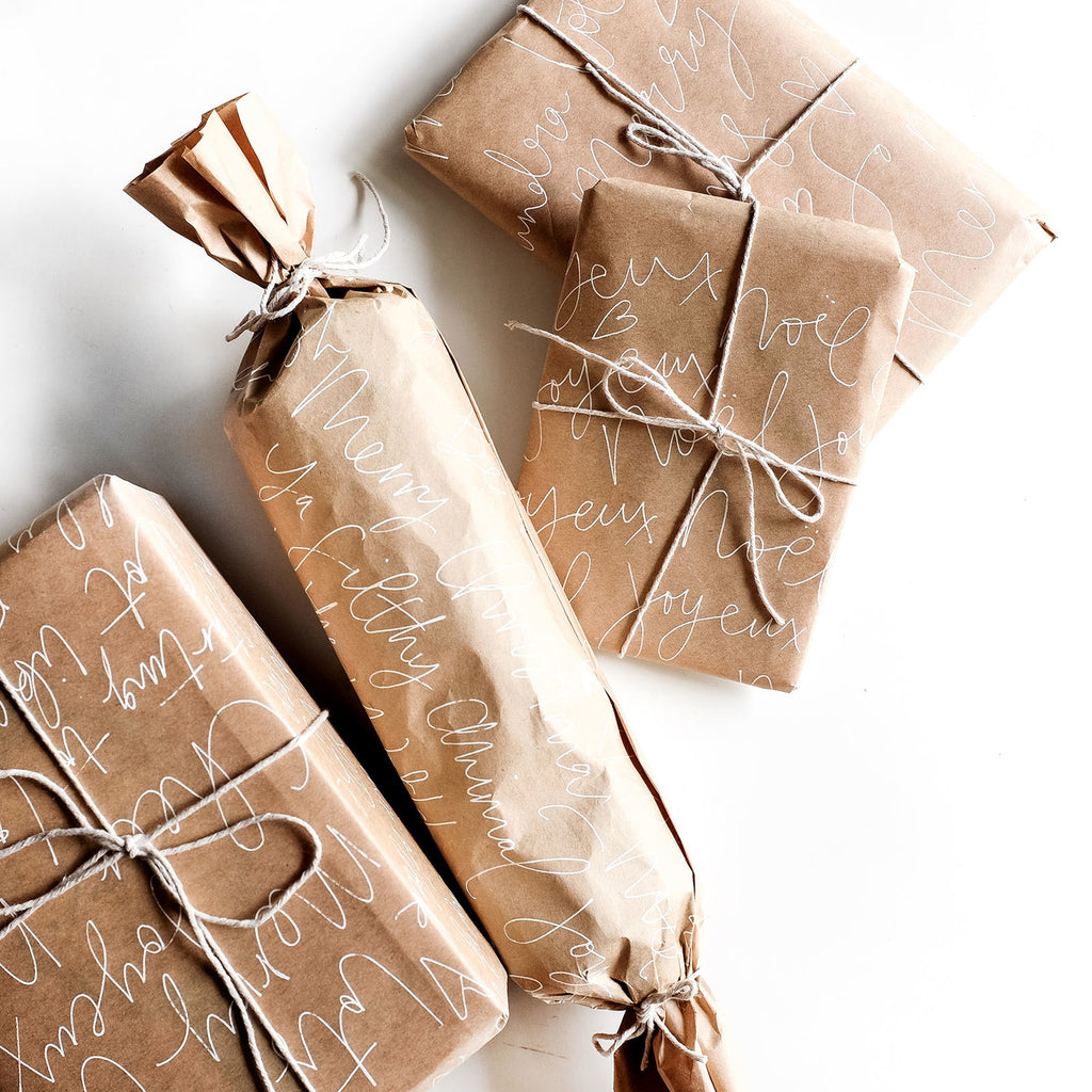 Step up Your Gift Giving Game With These Unique Gift Wrapping Ideas