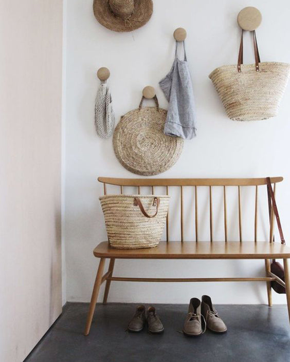 6 Tips for Styling a Welcoming Entryway