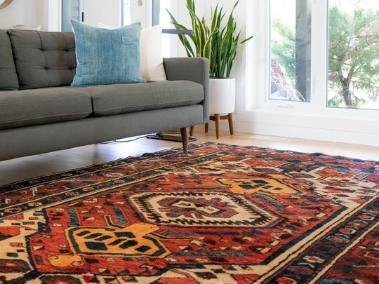 A Room by Room Guide for Choosing the Proper Rug Size