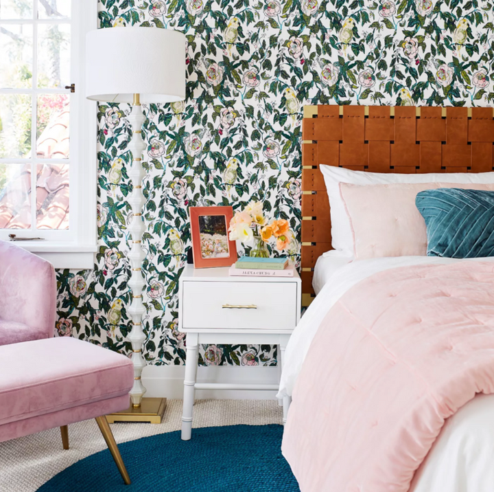 Roundup: 20 Unique Queen Headboards Under $300