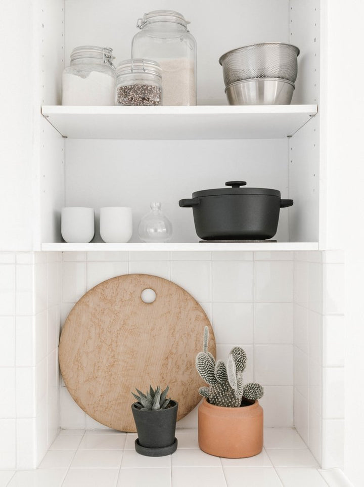 Get Ready for Your Shelfie: 7 Tips for Shelf Styling