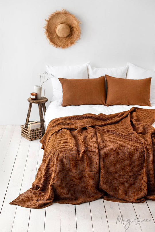The Trendy Fall Color We're Seeing Everywhere, & How You Can Incorporate it in Your Home