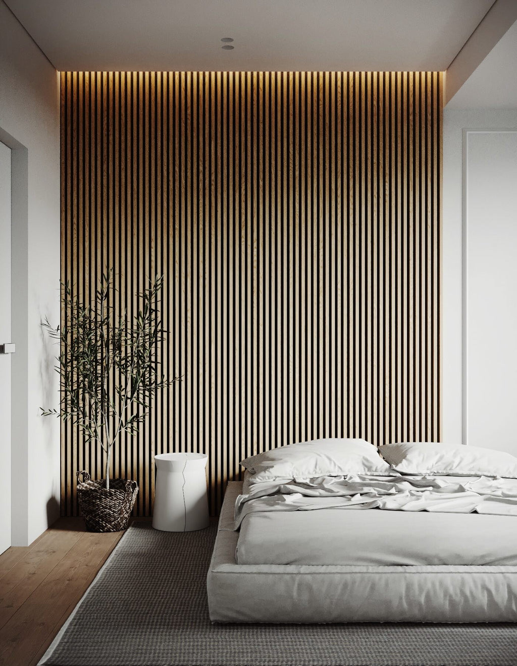 Upgrade Your Walls With This Trendy Multi-dimensional Look We're Seeing Everywhere