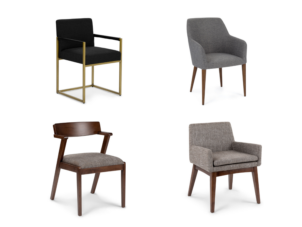 Article Dining Chairs