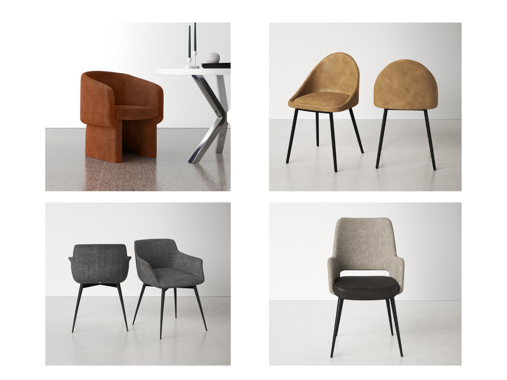 Dining Chairs All Modern