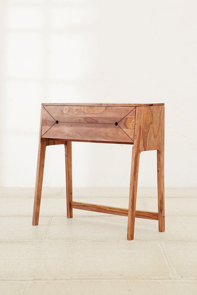 Mid-Century Fold Out Desk