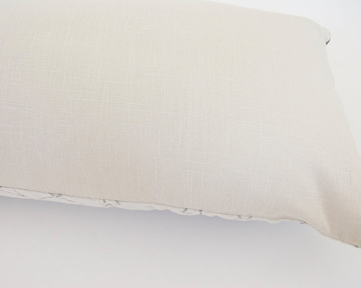Aleshanee Extra Long Lumbar Pillow - 14x50