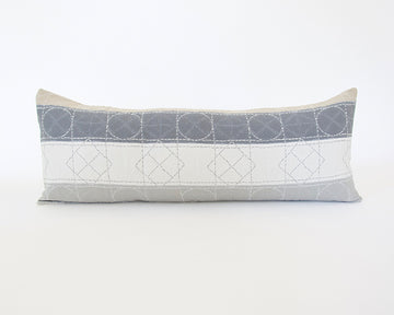 Aleshanee Extra Long Lumbar Pillow - 14x36