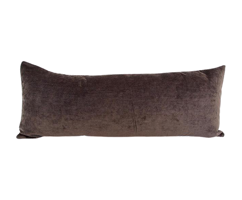 Cafe Noir Extra Long Lumbar Pillow - 14x36