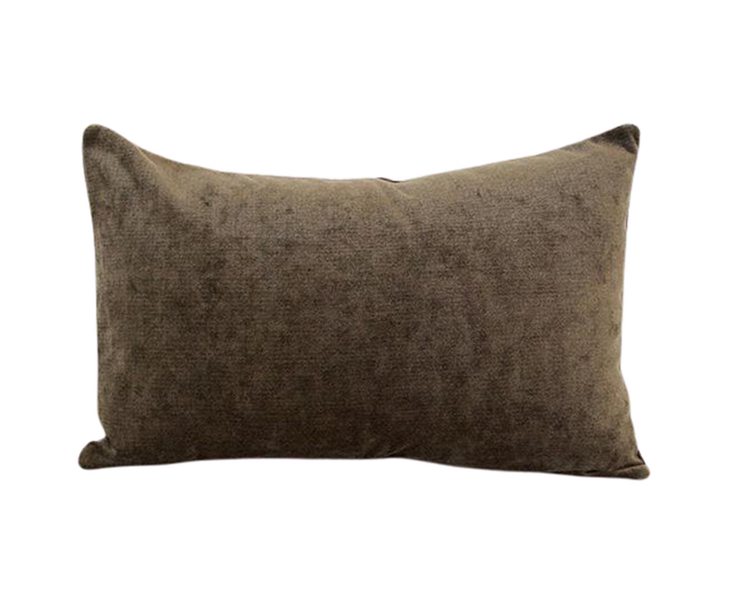 Cafe Noir Lumbar Pillow - 14x22