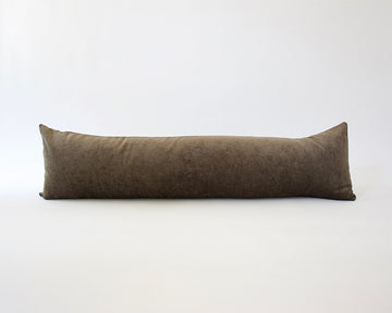 Cafe Noir Extra Long Lumbar Pillow - 14x50