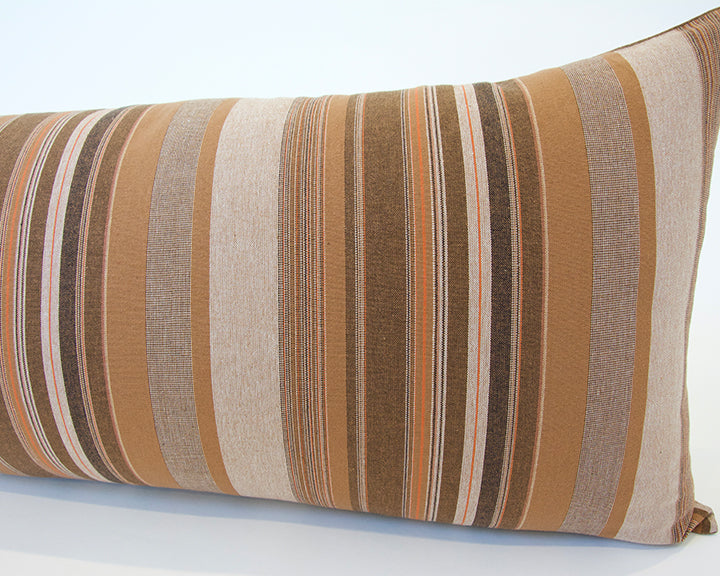 Desert Sunset Extra Long Lumbar Pillow -14x36